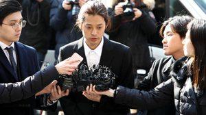 ศาลตัดสินให้ จอง จุนยอง จำคุก 6 ปี คดีข่มขืน-ส่งต่อคลิปแอบถ่าย