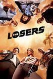 The Losers โคตรทีม อ.ต.ร. แพ้ไม่เป็น