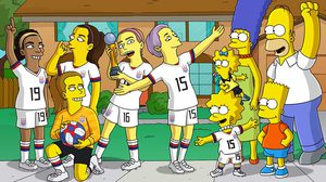ไม่ไปทำเนียบขาว! ครอบครัว ซิมพ์สัน ต้อนรับแข้งสาว สหรัฐฯ ฉลองแชมป์ ฟุตบอลโลกหญิง
