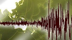 แผ่นดินไหวนอกทะเลอินโด 6.9 รับรู้แรงสั่นไหว