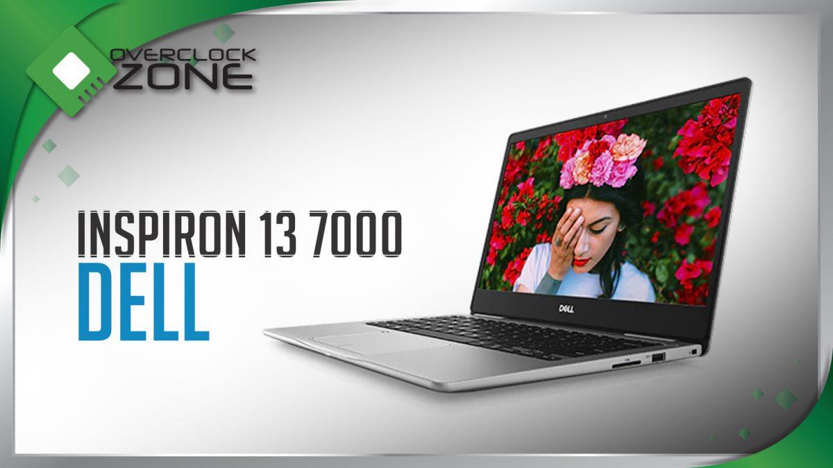 รีวิว Dell Inspiron 13 7000 (7370) : บาง งานเนี๊ยบ CPU Gen 8