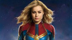(ข่าวลือ) หลุดภาพผังรายการ Good Morning America วีคหน้าปล่อยตัวอย่าง Captain Marvel