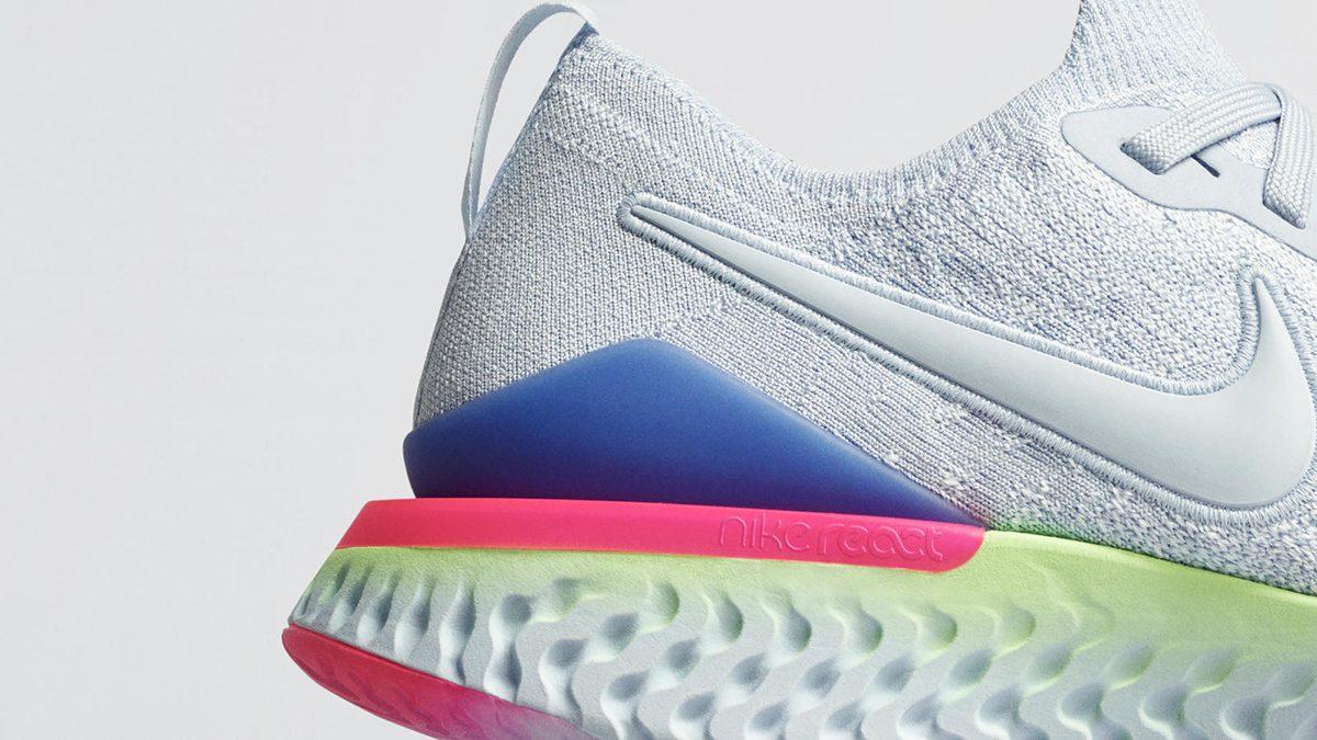 Nike, Flyknit
