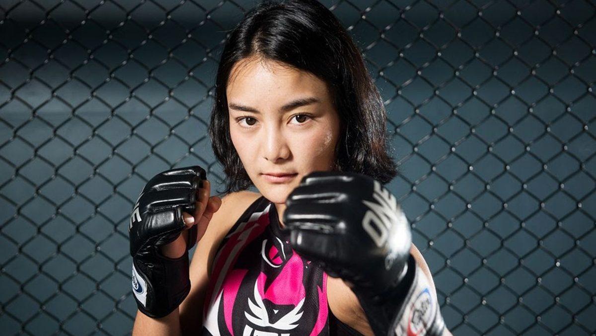 """""""ริกะ อิชิเกะ"""" ผู้หญิงที่กล้าเผชิญทุกความท้าทาย"""