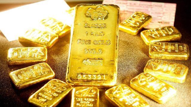 ราคาทองวันนี้ ปรับครั้งที่ 1 ปรับลง 150 ทองรูปพรรณขายออกบาทละ 26,350 บาท