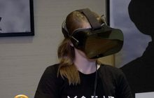 อุปกรณ์ VR ที่คมชัดเทียบเท่าตามนุษย์
