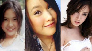 รำลึกความฮอตของเหล่า 5 สาว เน็ตไอดอล รุ่น First Class แห่งยุค 90's