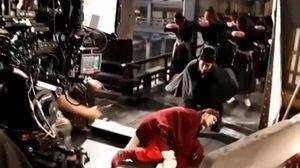 ฉีเคอะเข้มงวดกับงานหนัง ตี๋เหรินเจี๋ย ปริศนาพลิกฟ้า 4 จตุรเทพ จนนักแสดงล้มพับคากองถ่าย!!