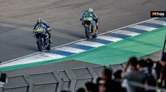 PTT ประกาศชัดเจน MotoGP จารึกไทยครั้งแรกใน มอเตอร์สปอร์ต โลก