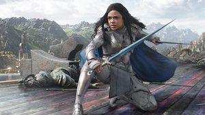 เทสซา ธอมป์สัน ออกมาตอบแล้ว!! ถึงสถานะล่าสุดของ วัลคีรี หลังจาก Thor: Ragnarok
