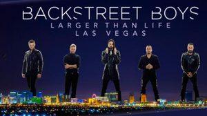 Backstreet Boys คัมแบ็ค! จ่อจัดคอนเสิร์ตรียูเนี่ยนที่เวกัส