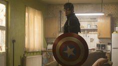 กัปตันอเมริกา ได้โล่อันเดิมกลับคืนมา ในคลิปล่าสุดจากหนัง Avengers: Endgame