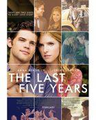 The Last Five Years ร้องให้โลกรู้ว่ารัก