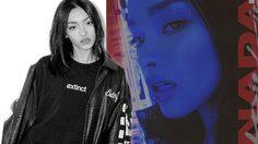 แจ้งเกิด! Lexie Liu แร็ปเปอร์สาวจีนสุดจี๊ด จาก Rap of China 2