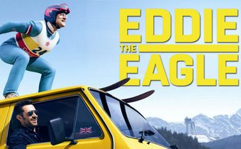 Eddie the Eagle เอ็ดดี้ ดิ อีเกิ้ล ยอดคนสู้ไม่ถอย