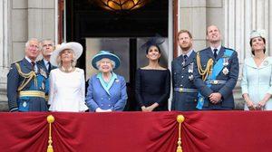 ควีนอังกฤษจะเรียกเจ้าชายแฮร์รี่และสมาชิกราชวงศ์เข้าเฝ้า