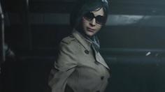 Ada ปรากฏตัวแล้วใน ตัวอย่างใหม่ RE2 Remake งาน TGS 2018