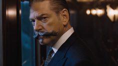 ปัวโรต์เริ่มเคลื่อนไหว สืบสวนหาตัวคนร้ายแล้ว!! ในตัวอย่างล่าสุด Murder on the Orient Express