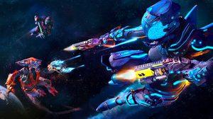 SPACE JUNKIES เปิดโอเพ่นเบต้าให้เล่น 22 มีนาคมนี้