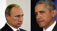 สหรัฐฯ ขับไล่นักการทูตรัสเซีย 35 คน พ้นประเทศภายใน72ชม. !!