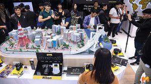 เปิดตัว! กล้องฟลูเฟรมตระกูลใหม่ Nikon Z7 และ Z6 พร้อมกับศูนย์การเรียนรู้