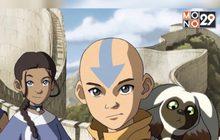ค่ายสตรีมมิ่งยักษ์ใหญ่ประกาศแผนรีเมค Avatar: The Last Airbender สู่ซีรีส์คนแสดง