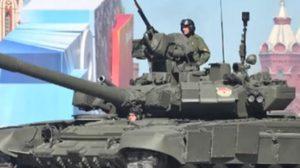 อย่าเพิ่งตื่น! กองทัพขอแจงปม 'ซื้อรถถัง' รัสเซีย