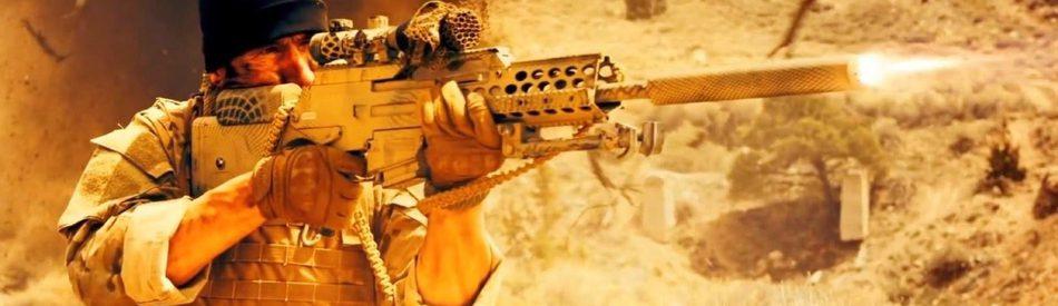One Shot หนีตายสงครามนอกโลก