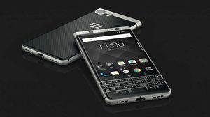 เปิดตัว BlackBerry KEYone มาพร้อมคีย์บอร์ด QWERTY และซอฟต์แวร์ที่ปลอดภัยที่สุด