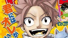 ลือ!! Fairy Tail ประกาศทำอนิเมะใหม่พร้อม OVA!!