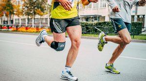 5 เทคนิค วิ่ง อย่างไรไม่ให้ปวดเข่า