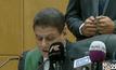 ศาลอียิปต์ตัดสินจำคุก 40 ปีอดีตปธน.มอร์ซี