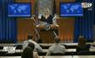 สหรัฐฯ รับเป็นเจ้าภาพแก้วิกฤตผู้อพยพ
