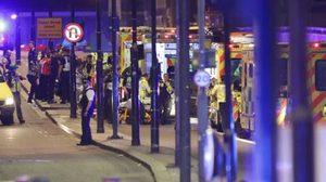 ตำรวจรู้ตัวคนร้ายที่ก่อเหตุโจมตีสะพานลอนดอน