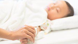 รู้จัก มะเร็งในเด็ก สาเหตุการเสียชีวิตอันดับต้นๆ ในเด็กและวัยรุ่น ตรวจพบเร็วมีโอกาสรอดชีวิต