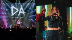 แฟนๆสนุกสุดฟิน ดา – ปาล์มมี่ ขนเพลงฮิตเพียบโชว์ใน Da & Palmy Exclusive Concert