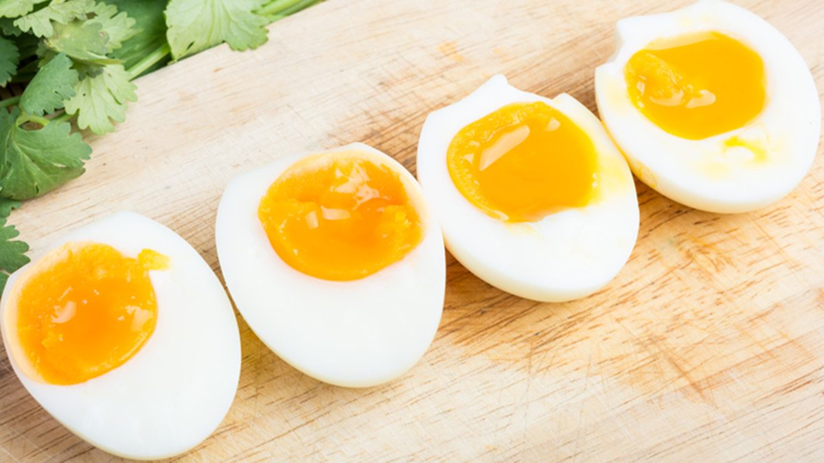 วิธีทำ ไข่ต้ม ไข่ยางมะตูม ต้องต้มกี่นาที