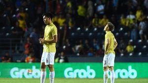 """อะเมซิ่งฟุตบอล """"ทีมชาติไทย"""" แพ้แม้กระทั่ง อินเดีย! เรามาถึงจุดนี้ได้อย่างไร?"""