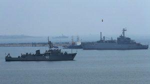 ผู้นำยูเครนร้องนาโตส่งเรือไปยังทะเลอะซอฟหลังปะทะรัสเซีย