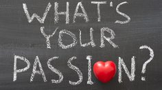 Passion (แพสชัน) คืออะไร? ทำไมต้องมี Passion