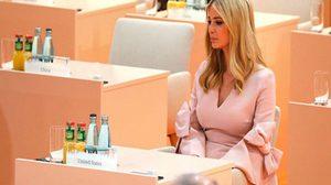 ลูกสาวอดีตประธานาธิบดี จวกทรัมป์! หลังส่งลูกทำหน้าที่แทน ในเวทีประชุม G20