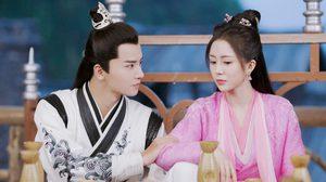 ทังหมิ่น SNH48 ประกบ อู๋ซีเจ๋อ ในซีรีส์ General's Lady เมื่อแม่ทัพจอมเย็นชาต้องมาแต่งงานกับสาวจอมแก่น