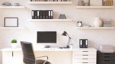 เทคนิคง่ายๆ จัดห้องทำงาน ที่บ้านให้ลงตัวยิ่งขึ้น