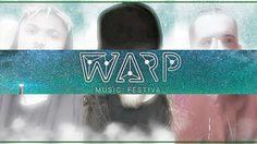 เหล่ากัปตันเตรียมจัดเต็มความมันส์ ในยาน WARP Music Festival 2017