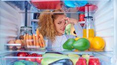 3 ตัวช่วยง่ายๆกำจัด กลิ่นตู้เย็น ให้หายเกลี้ยง
