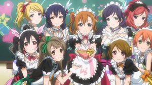 Love Live! ประกาศทำอนิเมะภาคใหม่ พร้อมฉายซัมเมอร์ 2015 !!