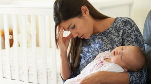 อย่ามาโลกสวย เป็นแม่คนใครว่าง่าย ? 80% ของคุณแม่ ทุกวันนี้ เผชิญกับ โรคซึมเศร้าหลังคลอด