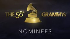เปิดโผ Grammy Awards 2016
