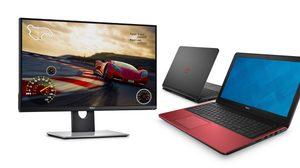 Dell จัดเต็ม Gaming Notebook  และ Gaming Monitor ตอบโจทย์คอเกมส์ครบ