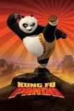 Kung Fu Panda กังฟูแพนด้า จอมยุทธ์พลิกล็อค ช็อคยุทธภพ